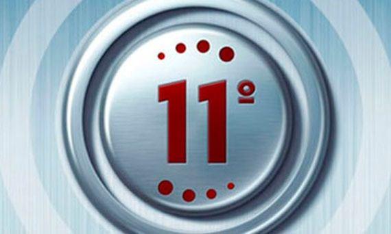 11º Encontro Locaweb de Profissionais de Internet