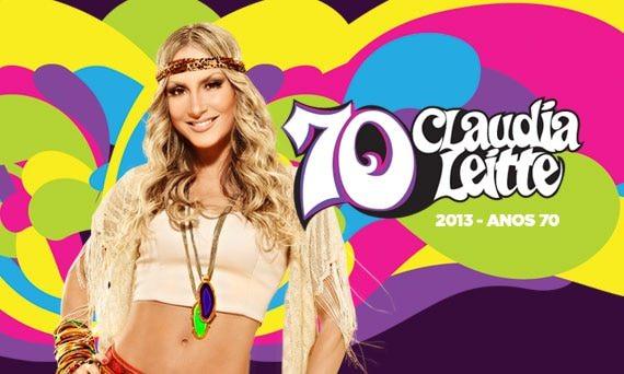 A Click Interativo participa em mais um ano do Carnaval Claudia Leitte