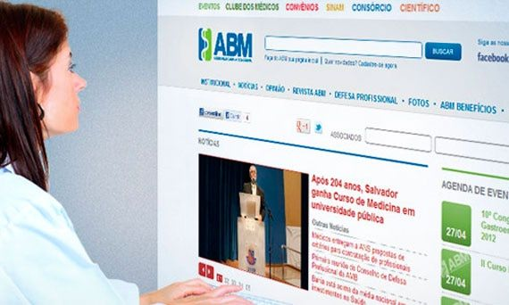 Associação Bahiana de Medicina