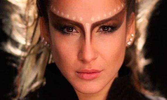 Nova marca de Claudia Leitte é apresentada em hotsite