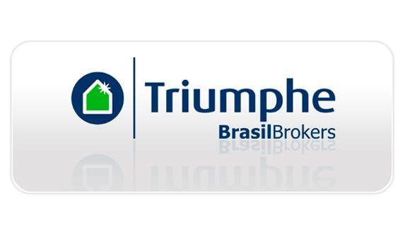 Novo site da Triumphe Imóveis