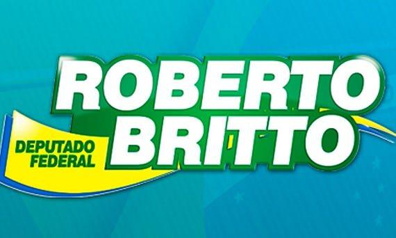 Deputado Roberto Britto