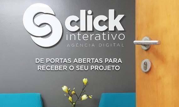 Novo Site da Click Interativo no Ar!