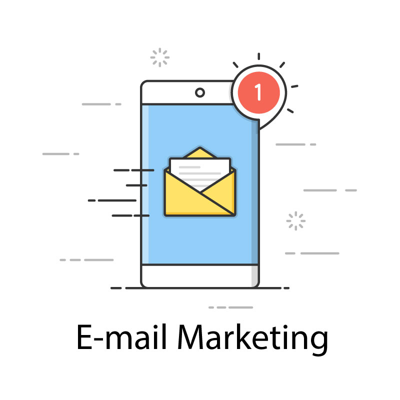 Email Marketing - Click Interativo