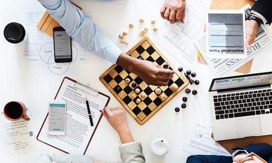 Estratégias de Marketing Digital - Click Interativo