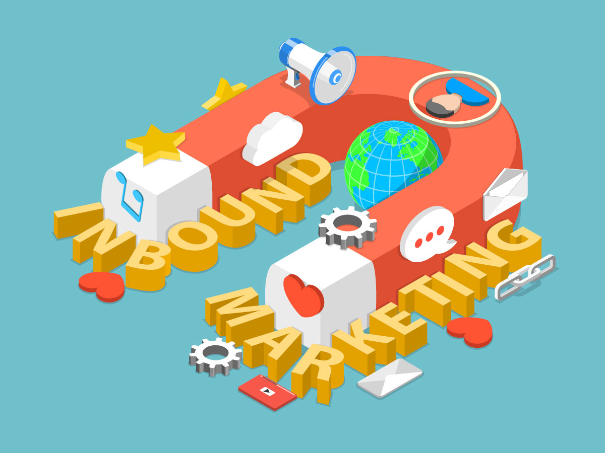 Inbound Marketing - Click Interativo