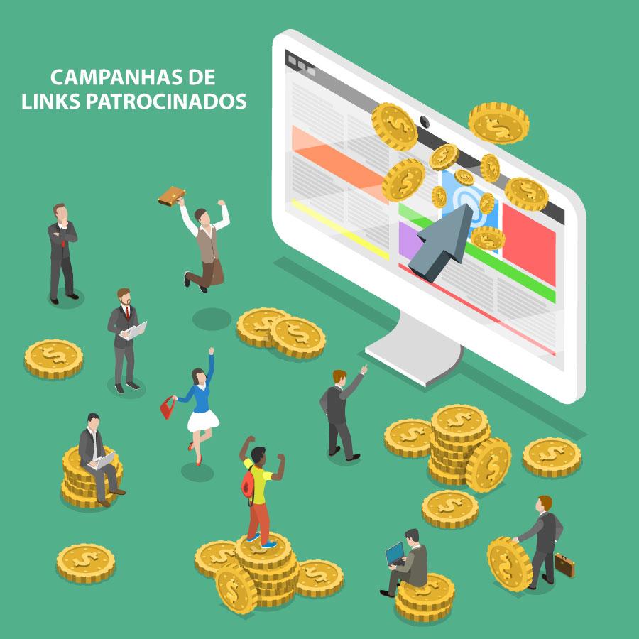 Campanhas de Anúncios Online - Click Interativo