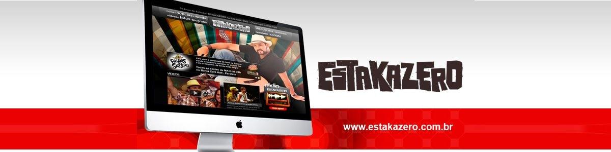 O ano de 2012 começa cheio de novidades para a banda Estakazero