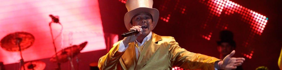 Click Interativo produzirá novo site do cantor Netinho