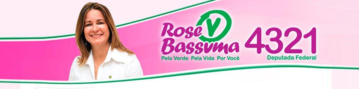 Rose Bassuma: Mais um trabalho com a qualidade da Click Interativo