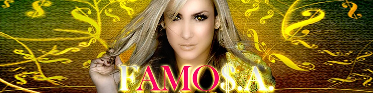 Famo$a, nova música de Claudia Leitte e as novidades do site!