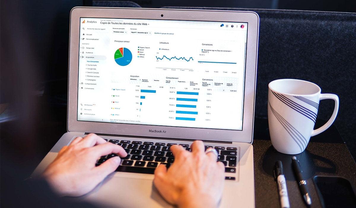 Por que os dados do site são tão importantes para sua empresa?