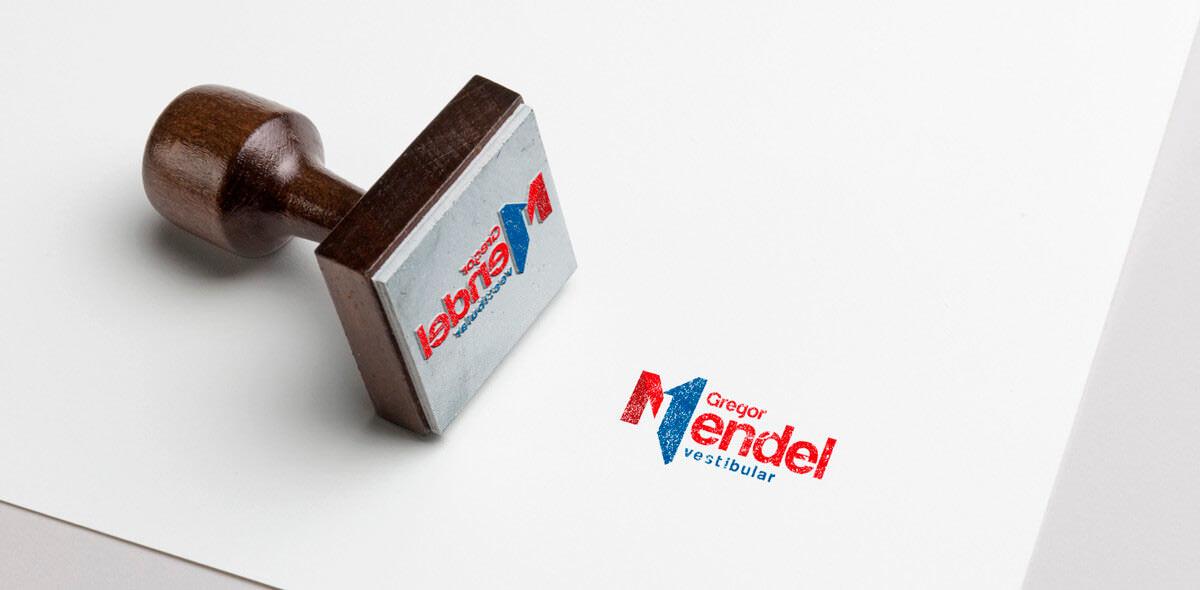 Logo Gregor Mendel Pré-vestibular 2016 - Click Interativo