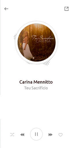 Carina Mennitto Single