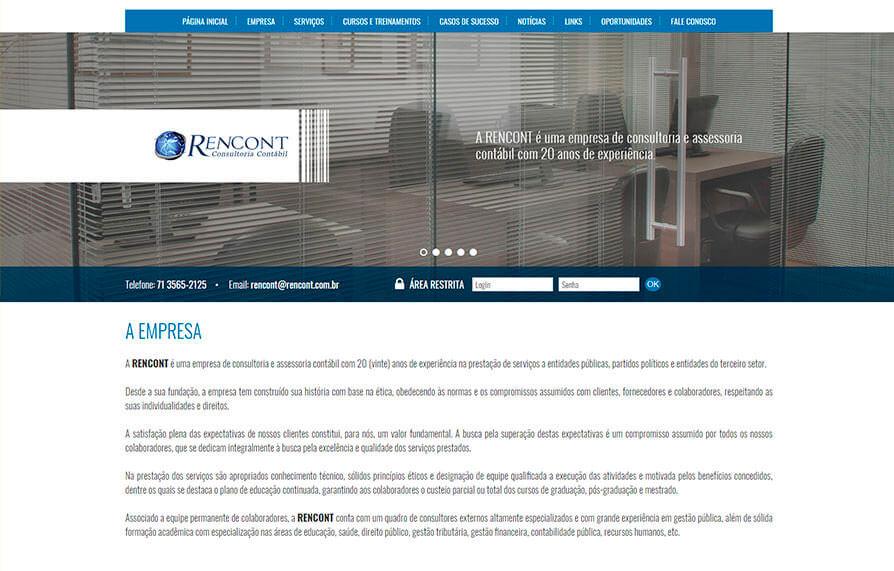 Site Recont 2017 - Click Interativo