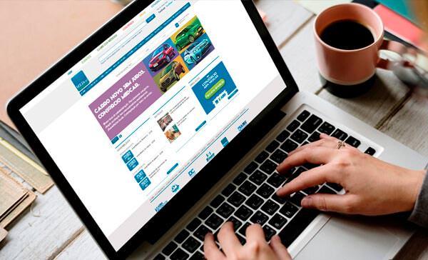 Website MEDCAR