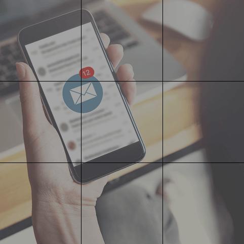 E-mail marketing - Click Interativo