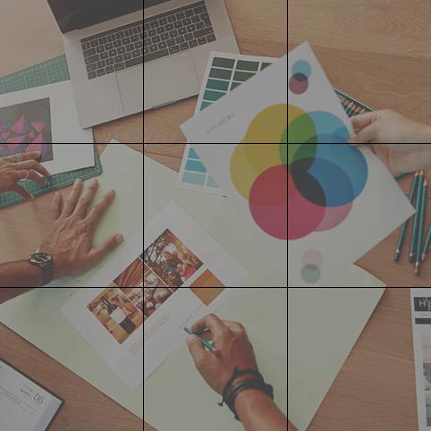 Criação de Identidade Visual - Click Interativo
