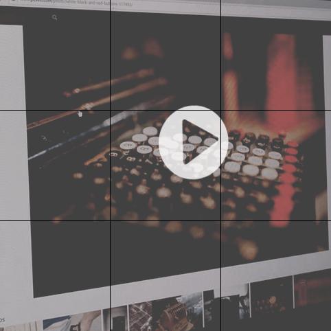 Produção de Vídeos e Fotos - Click Interativo